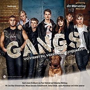 Gangs (Filmhörspiel) Hörbuch