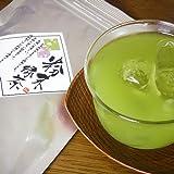 本場静岡の粉末緑茶200g 送料160円 身体にいいお茶の栄養100%