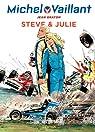 Michel Vaillant, tome 44 : Steve&Julie par Graton