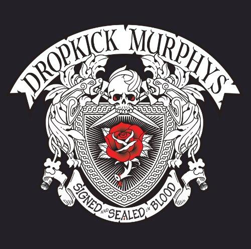 DROPKICK MURPHYS - VISIONS All Areas, Volume 148 - Zortam Music