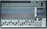 Behringer SX2442FX Eurodesk 24 Input 4 Bus Studio/Live Mixer