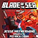 Blade of the Sea, Book 3 Audiobook by Jesse Nethermind Narrated by Patrick Conn