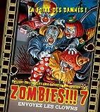 Edge - UBIZB07 - Jeu de Société - Zombies - 7 Envoyez les Clowns