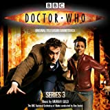 Doctor Who - Series 3 (Original Television Soundtrack)