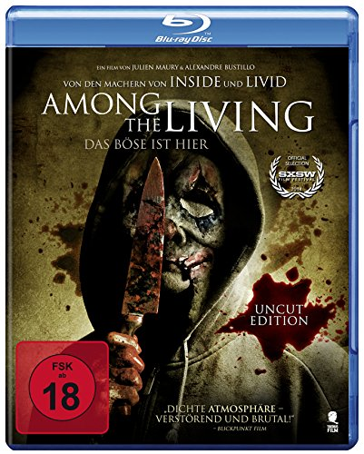 Among the Living - Das Be ist hier