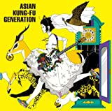 ASIAN KUNG-FU GENERATION「今を生きて」