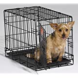 Dog Cage Size: Small