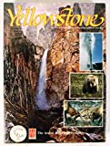 Yellowstone The National Park Wildlife Survival Game