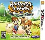 Harvest Moon The Lost Valley - Ninten...