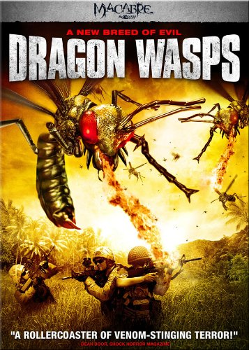 Dragon Wasps Buzzing onto DVD from XLrator Media