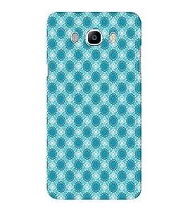 EPICCASE trendy amoeba Mobile Back Case Cover For Samsung J5 2016 (Designer Case)