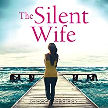 The Silent Wife Audiobook by Kerry Fisher Narrated by Emma Spurgin-Hussey