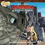 Raffnuss, die Drachenzähmerin (Die Wächter von Berk 17) | Thomas Karallus