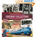 Paul Atterbury's Railway Collection