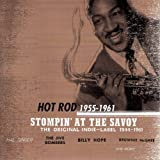 echange, troc Various Artists - Stompin at the Savoy: Hot Rod 1955-1961