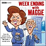 Week Ending with Maggie | David Baddiel,Guy Jenkin,Rob Newman,John O'Farrell