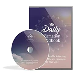 The Daily Affirmations Handbook Video Course