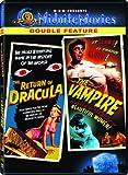 echange, troc Return of Dracula & Vampire [Import USA Zone 1]