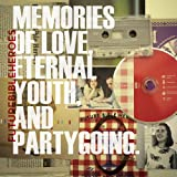 Memories of Love, Eternal Youth, And Partygoing (4xCD)