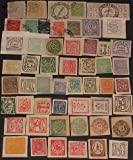 Used and Unused India states fake / counterfeit stamps - Charkhari, Sirndor, Cochin, etc. Ideal first time stamp collecting - Large selection