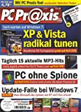 Magazine - PC Praxis DVD