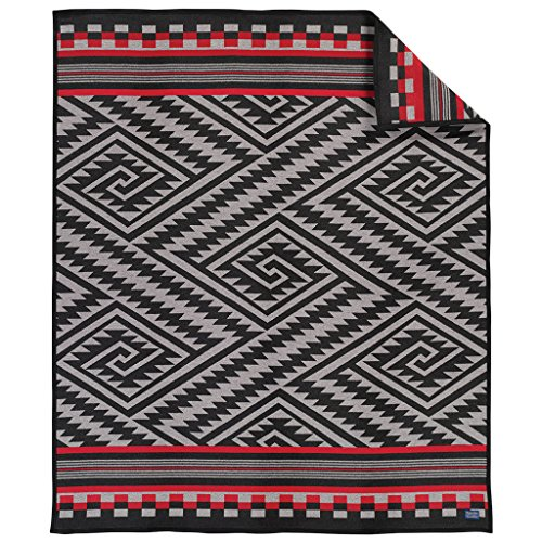 Pendleton Wupatki Wool Blanket, Twin front-176032