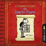 Commentarii de Inepto Puero: Gregs Tagebuch auf Latein | Jeff Kinney