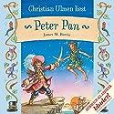 Peter Pan Hörbuch von James M. Barrie, Anne Jüssen Gesprochen von: Christian Ulmen