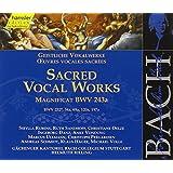 Edition Bachakademie Vol. 140 (Geistliche Vokalwerke / Magnificat BWV 243a)