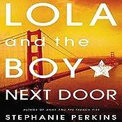 Lola and the Boy Next Door   [Stephanie Perkins]