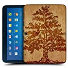 Head Case Designs Tree Wood Art Protective Snap-on Hard Back Case Cover for Samsung Galaxy Tab 3 10.1 P5200 P5210