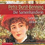 Die Samenhändlerin   Petra Durst-Benning