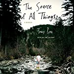 The Source of All Things: A Memoir | Tracy Ross