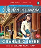 Our Man in Havana (CSA Word Recording) Graham Greene