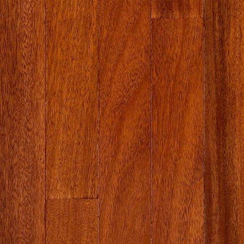 5 inch Greenland Solid Hardwood Brazilian Oak Natural Flooring (8 inch sample)