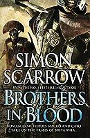 Brothers in Blood (Roman Legion 13)