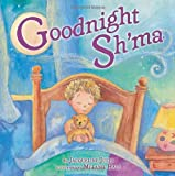 Goodnight Shma (Very First Board Books)
