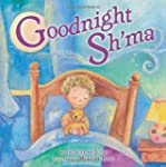 Goodnight Sh'ma(Gr.PreK)