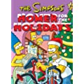 The Simpsons Homer for the Holidays (Simpsons Comic Compilations)