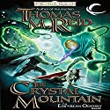 The Crystal Mountain: Forgotten Realms: Empyrean Odyssey, Book 3 (       UNABRIDGED) by Thomas M. Reid Narrated by Gayle Hendrix