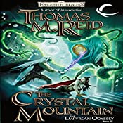 The Crystal Mountain: Forgotten Realms: Empyrean Odyssey, Book 3 | Thomas M. Reid