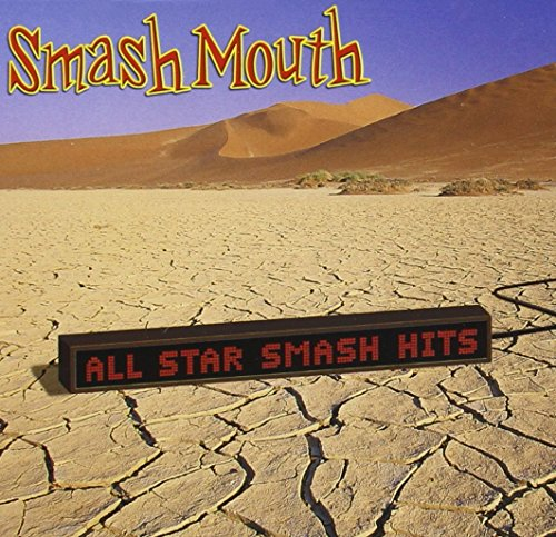 Smash Mouth - All Star: The Smash Hits - Zortam Music