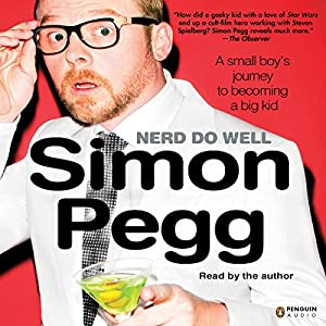 Nerd Do Well Audiobook