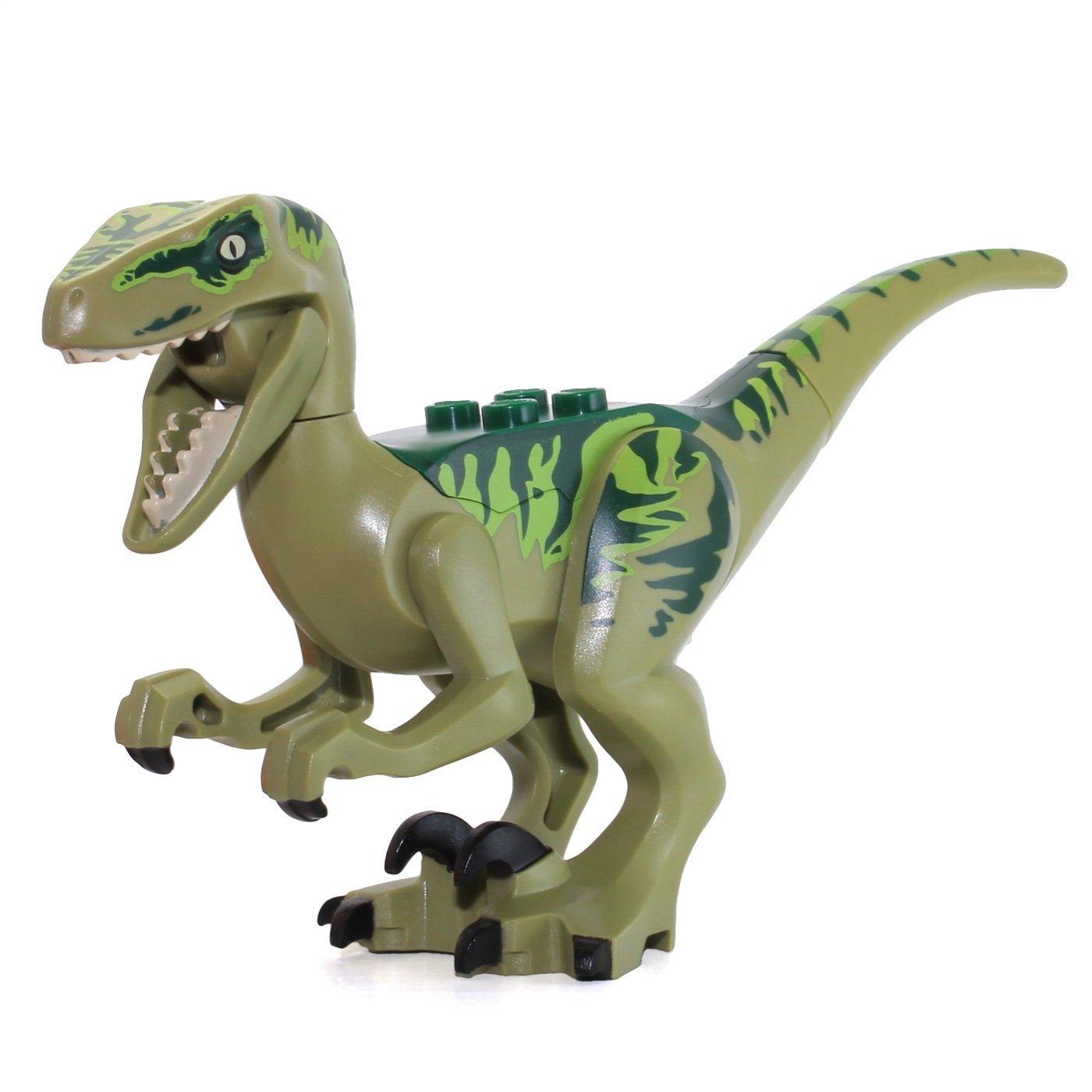LEGO Dino Raptor Dinosaur Minifigure günstig