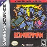 Bomberman (Nes Classics GBA)