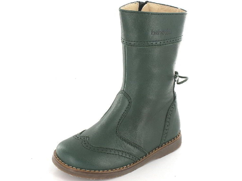 beberlis 17337 verde Mädchen Stiefel in Mittel jetzt bestellen