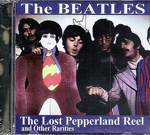Beatles - Pepperland (disc 1: Sgt. Pepper Era Sessions and More) - Lyrics2You