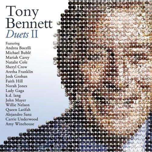 Tony Bennett - 2011 - Duets II