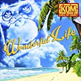 Wonderful Life♪KNOCK OUT MONKEY
