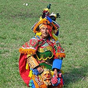 Audio Journey's Mesoamerica - 13-Part Series Radio/TV Program